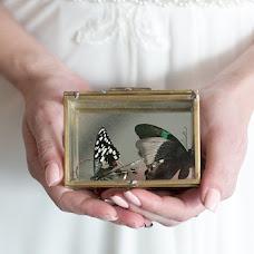 Wedding photographer Alevtina Ozolena (Ozolena). Photo of 16.04.2017