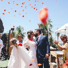 Свадебный фотограф La cámara De pepa (lacamaradepepa). Фотография от 13.06.2019