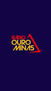 Rádio Ouro Minas for PC-Windows 7,8,10 and Mac apk screenshot 1