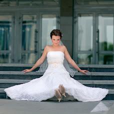 Wedding photographer Margarita Selezneva (ritta). Photo of 07.08.2013
