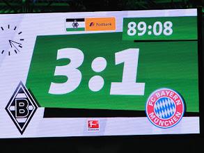 Photo: Heimspiel München 5.12.2015