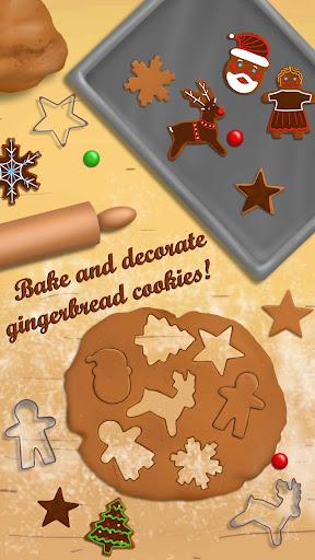Sweet Baby Girl Christmas 2 apkpoly screenshots 7