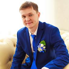 Fotógrafo de casamento Natalya Kramar (Weddphotokn). Foto de 19.10.2017