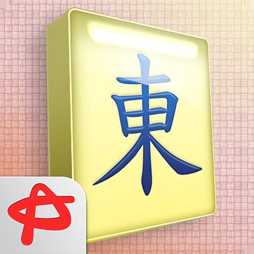 Mahjong: Hidden Symbol 棋類遊戲 App LOGO-硬是要APP