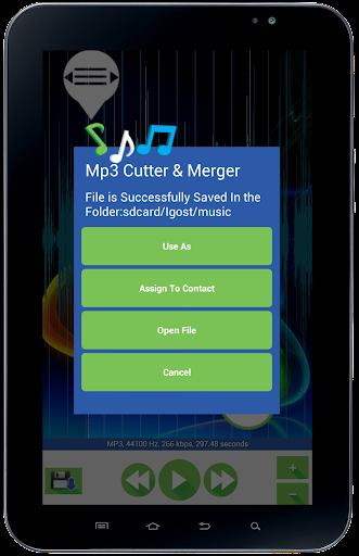 Mp3 Cutter & Merger 11.0.2 screenshots 10