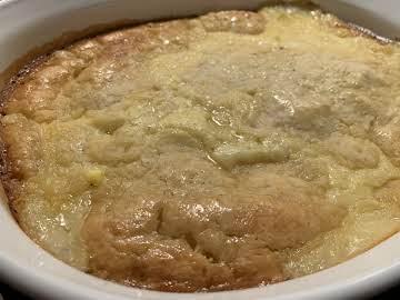 Rich Chicken and Dumpling Casserole