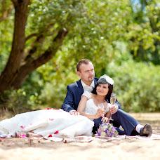 Wedding photographer Andrey Moiseenko (Andreika). Photo of 02.06.2016