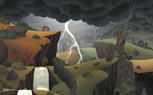 Old Man's Journey Screenshot