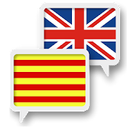 App Icon for Catalan English Translate App in Czech Republic Google Play Store