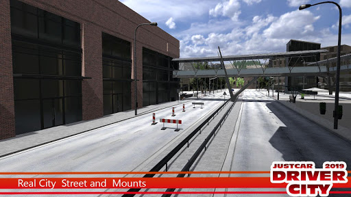 Download Driver City 2019 Car City Driving Simulator 2 Apk Mod