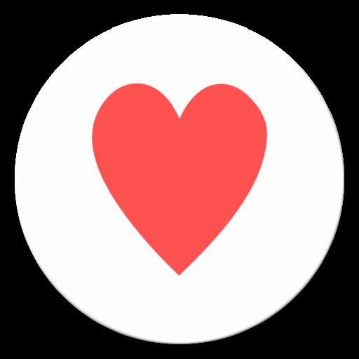 THE Dating App for Londoners 遊戲 App LOGO-硬是要APP