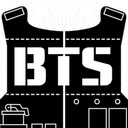 BTS - Bangtan Boys Wallpaper HD Custom NewTab Icon