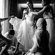 Wedding photographer Darrell Fraser (darrellfraser). Photo of 30.06.2018