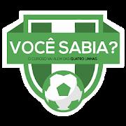 Você Sabia? - Futebol
