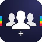 Follow Reporter - Ins Tracker Followers Insights icon