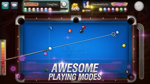 Billiard - 8 Pool - ZingPlay  2