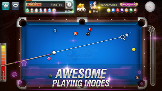 Billiard - 8 Pool - ZingPlay - náhled
