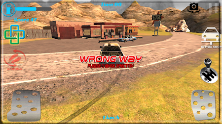 Modern Jeep Hill Driver 1.0 screenshot 63323