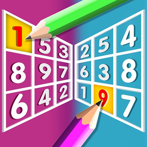 天天數獨—全民九宮格單機完美版手游,世界少兒童開心版 解謎 LOGO-玩APPs