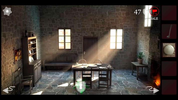 Castle Breakout - screenshot