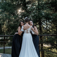 Wedding photographer Aleksey Komissarov (fotokomiks). Photo of 28.10.2018