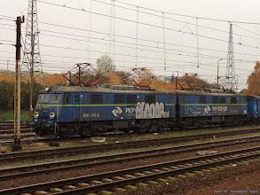 Photo: ET41-110 {Kutno; 2015-10-25}