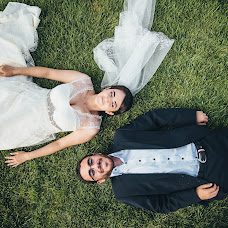 Wedding photographer Evgeniy Sokolov (sokoloff). Photo of 21.07.2018