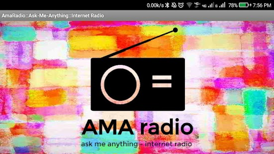 AMA Radio : Internet Radio- screenshot thumbnail