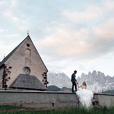 Wedding photographer Alex Shat (Cleric). Photo of 28.08.2018
