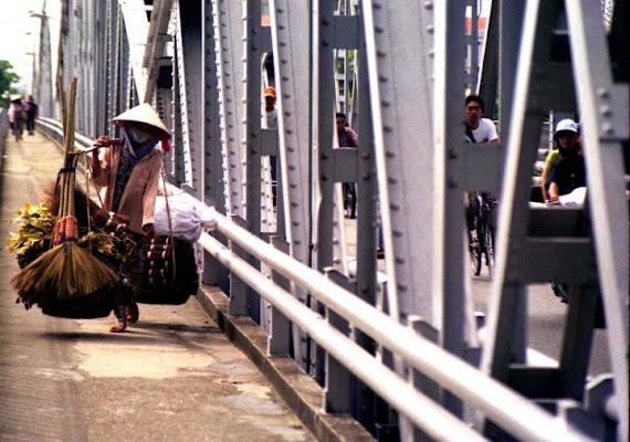 Un Ponte tra modernità... e passato di Alfredo00
