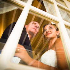 Wedding photographer Fabio Fischetti (fischetti). Photo of 03.10.2016