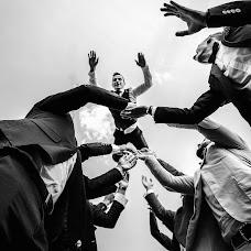 Весільний фотограф Alessandro Spagnolo (fotospagnolonovo). Фотографія від 26.10.2018