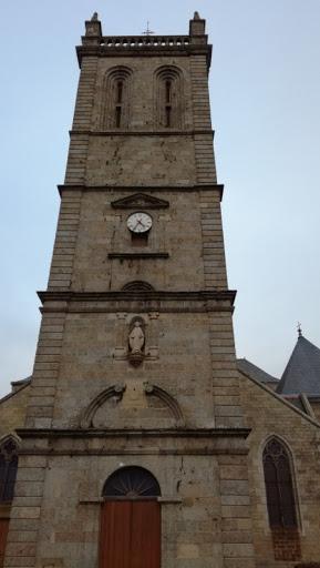 photo de Collégiale Notre Dame