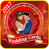 Stylish Wedding Card Maker