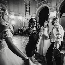 Wedding photographer Tomas Pospichal (pospo). Photo of 20.11.2017