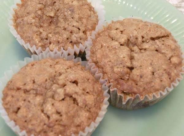 Trisha Yearwood's Pecan Pie Muffins