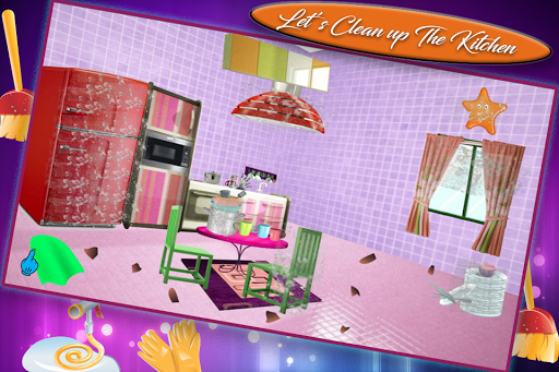 Doll House Games For Decoration 1.2.0 screenshots 4