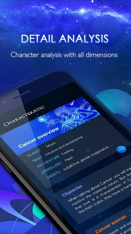 Horoscope - Horoscope Secret & Zodiac Sign – (Android Apps