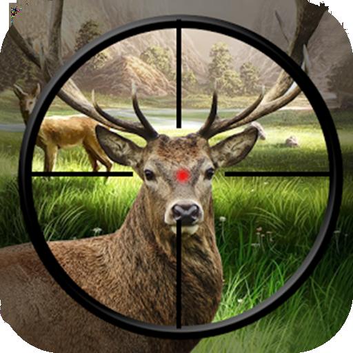 Offroad Deer Hunter 3D