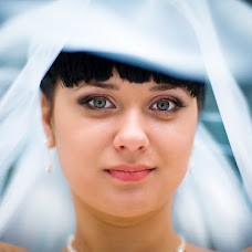 Wedding photographer Oleg Minibaev (OlegMinibaiev). Photo of 17.02.2013