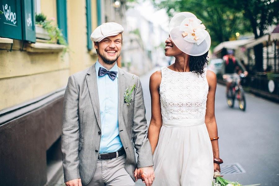Hochzeitsfotograf Oliver Bonder (bonder). Foto vom 07.12.2017