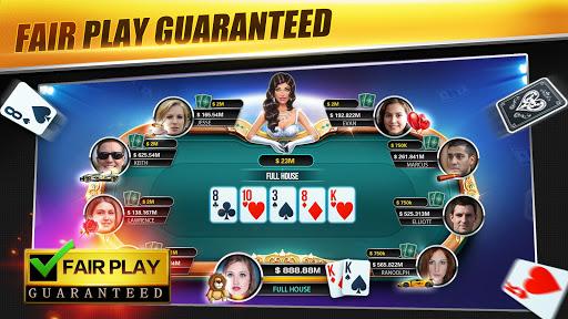 Winning Pokeru2122 - Free Texas Holdem Poker Online 2.7 10