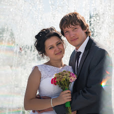 Wedding photographer Ruslan Bikbulatov (28Ru). Photo of 28.11.2013