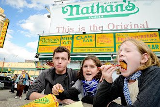 Photo: Nathan's