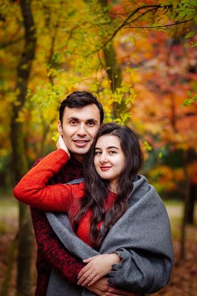 Свадебный фотограф Мамед Мамедов (Mamed086). Фотография от 11.12.2018
