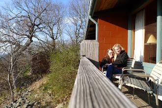 Photo: at Skyland Resort in Shenandoah NP