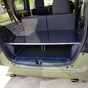 N-VAN JJ1 30年式FUN ターボ2WD のカスタム事例画像 NーSTYLEさんの2019年05月01日12:05の投稿