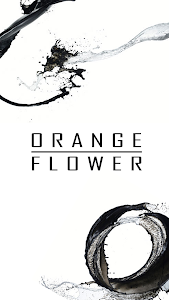 오렌지플라워 ORANGEFLOWER screenshot 0