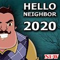 Guide for Hi Neighbor Alpha 2020 icon