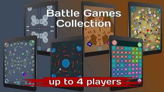 Game BGC: 2 Player Games APK for Windows Phone
